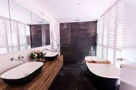 bathroom feature tiles ideas the blockheads show us how to use feature tiles in a bathroom or