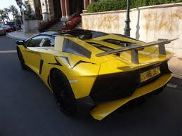 how much horsepower does a lamborghini aventador lamborghini aventador