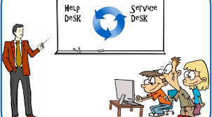 helpdesk or help desk help desk vs service desk what s the difference i t as i see it