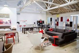 Designer Furniture Stores by Designer Furniture Los Angeles Superhuman Modern Store In 1