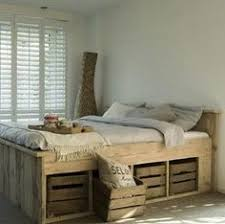 30 elegant diy wooden platform bed design ideas wooden platform