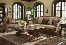 wood trim sofa aries designer u0027s old world wood trim chenille sofa couch u0026 chair