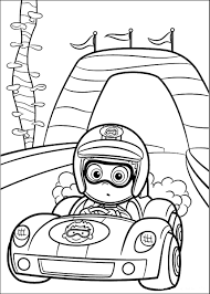 bubble guppies birthday party coloring pdf file