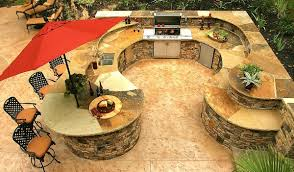 outdoor kitchen designs outdoor kitchen design home design garden architecture