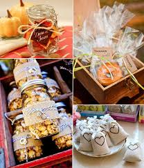 fall wedding favor ideas fall wedding ideas 2014 tulle chantilly wedding