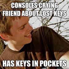 Car Keys Meme - lost keys meme keys best of the funny meme