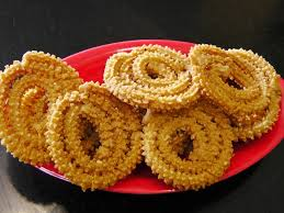 chakli recipe how to chakli jawar flour chakali recipe madhurasrecipe com