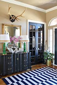 Interior Door Designs For Homes 172 Best White Trim Black Doors Images On Pinterest Black