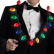 christmas light necklace popular light up necklace buy cheap light up necklace lots from