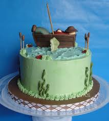 34 best fishing birthday ideas images on pinterest birthday