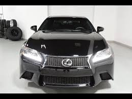 lexus gs 350 black 2015 lexus gs 350 f sport for sale in tempe az stock tr10028