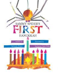 hanukkah book 7 hanukkah books your children will babycenter