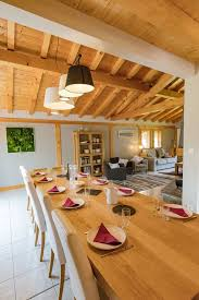 chambre hote samoens chalet le valentin chalet in the city center of samoens with a