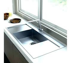 stainless sink with drainboard kitchen sink with drainboard stainless steel kitchen sink with
