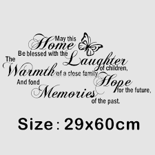 online shop home laughter warmth hope memories wall letters online shop home laughter warmth hope memories wall letters stickers art vinyl quotes saying wall decals for home living room bedroom decor aliexpress