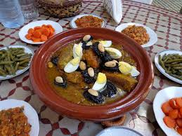 cooking with a moroccan family read this plan it morocco