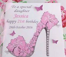 18th birthday card sister in home furniture u0026 diy ebay