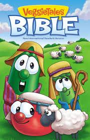 nirv veggietales bible hardcover big idea books zondervan