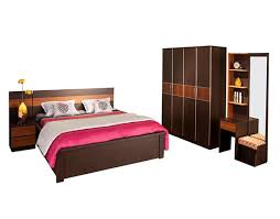 Nilkamal Bedroom Furniture Mandalay