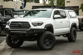 where is the toyota tacoma built 2017 toyota tacoma 4x4 trd built by rebel road expedition portal