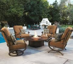 Ow Lee Fire Pit by Ow Lee Patio Furniture U2013 Smashingplates Us