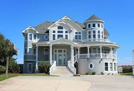 Vacation Homes In Atlanta Georgia - heavenly dayz outer banks rentals pine island oceanfront obx