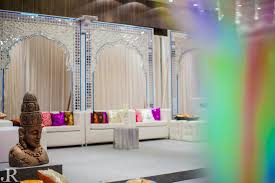wedding design company decor sheeshmahal an indian wedding