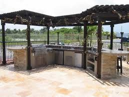 garden treasures matte black steel pergola with canopy pergola for