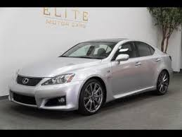 lexus isf sport for sale used 2008 lexus is f for sale pricing features edmunds