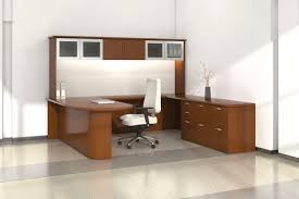 bureau contemporain bois massif bureau pour open space en bois massif contemporain