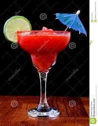 strawberry margarita strawberry margarita royalty free stock photo image 24145245