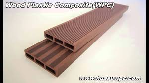 Bench Material Wpc Building Material 100h20a For Bench Table And Deck Tiles Youtube