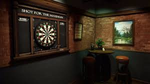 Bar Interior Design Cryengine The Complete Solution For Next Generation Game