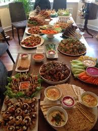 buffet events etty laniado