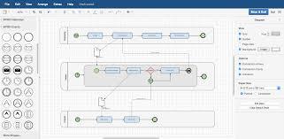 visio data center floor plan draw io u2013 online diagramming