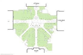 Northpark Mall Dallas Map by Kids Foot Locker Valley View Center At Dallas Midtown