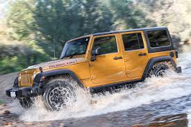 rubicon jeep 2015 2017 jeep wrangler review