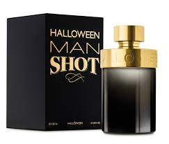 halloween man shot halloween cologne a new fragrance for men 2016