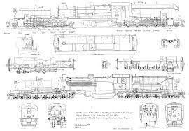 train blueprints google search model railroad plans