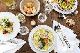 cuisine de r黐e 6 reasons to the beautiful island of ile de ré in charente maritime