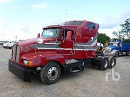 kenworth houston 2005 kenworth in texas for sale used trucks on buysellsearch