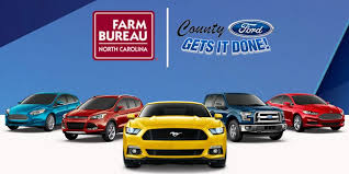 bureau cars farm bureau 500 bonus program specials offers