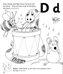 phonics coloring pages funycoloring