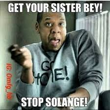 Jay Meme - top 10 jay z and solange memes part 1 funny picture