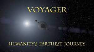 How Many Years Is A Light Year Voyager