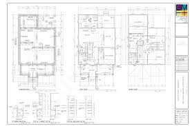 28 plan set sample house plan set house design plans set