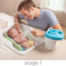 summer infant newborn to toddler bath center u0026 shower summer
