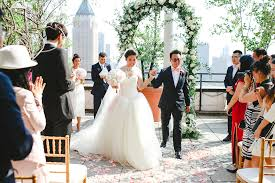 wedding planning new york wedding planner and coordinator chancey charm