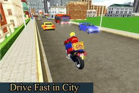 pizza boy apk moto bike pizza delivery boy 1 2 apk for android aptoide