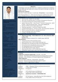 Sample Resume For Forklift Driver by Power Plant Field Operator Resume Contegri Com